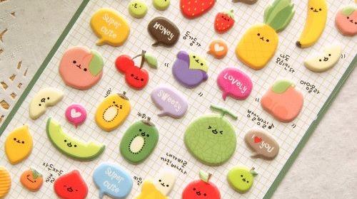 Capa do artigo Materiais Escolares Coreanos: Como são os materiais escolares na Coreia do Sul?