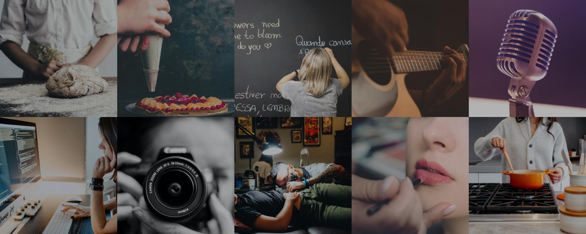 Capa do artigo Quais são os cursos online mais procurados em 2020?
