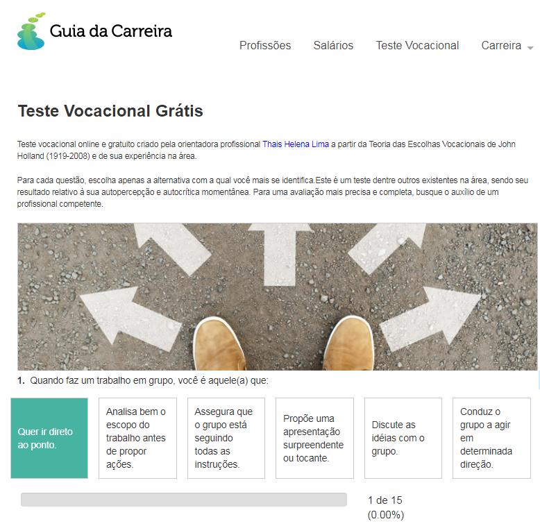 teste vocacional online do Guia da Carreira.png